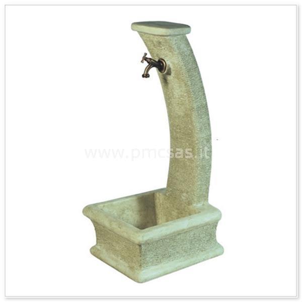 Fontanelle da giardino fontane artistiche da giardino da - Fontane da giardino ebay ...