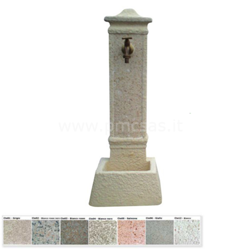 Fontanelle da giardino vendita fontana da giardino parigi for Fontanelle da esterno