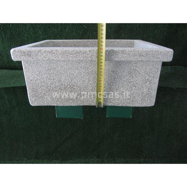 Lavello da giardino cm47x36x20h lavello per esterno ebay - Lavello da esterno ...
