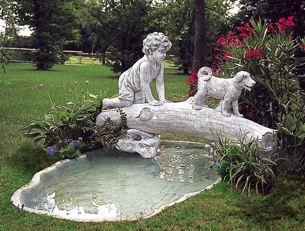Idee giardino pmc prefabbricati e arredo giardino for Idee di giardino