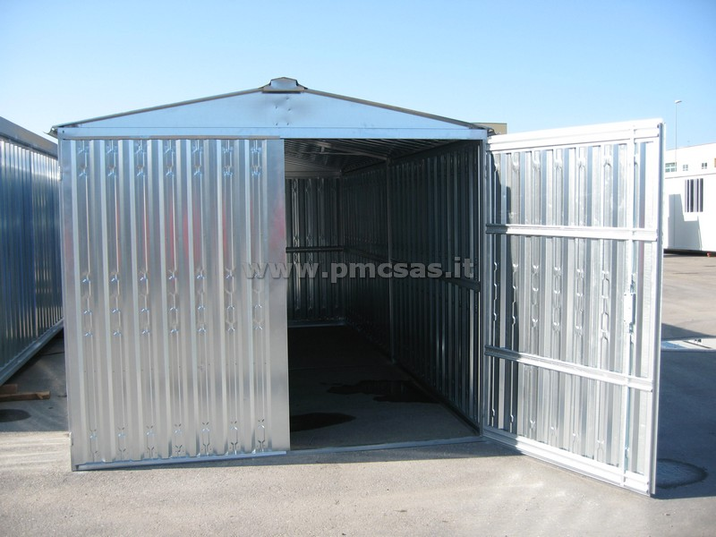 baracche di cantiere pmc prefabbricati e arredo giardino