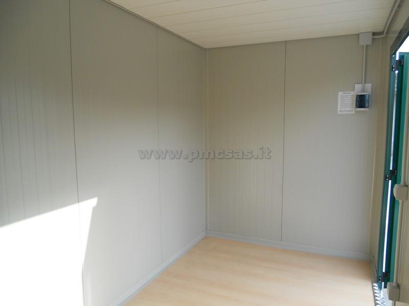 Box Per Ufficio : Box ufficio pmc prefabbricati e arredo giardino