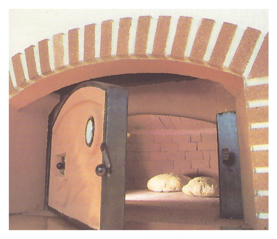 Forni in muratura da esterno prezzi - Forno a legna prezzo ...