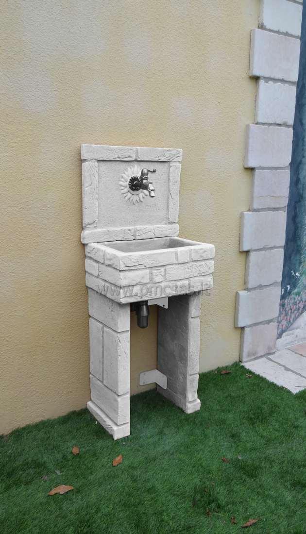 Lavandino da esterno tutte le offerte cascare a fagiolo - Lavandino in pietra per esterno ...