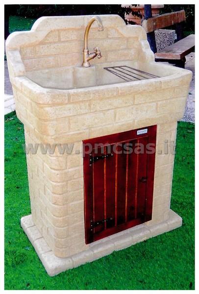 Lavandini da esterno prezzi - Lavandino in pietra per esterno ...