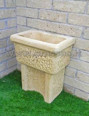 lavelli da giardino dordogna 540 lav3140tuf - pmc prefabbricati e arredo giardino