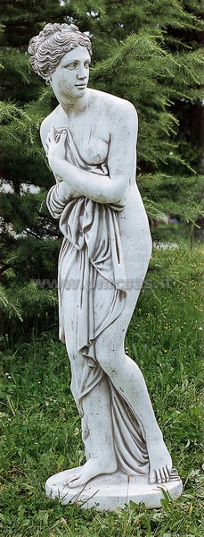 Statue da giardino pmc prefabbricati e arredo giardino - Statue giardino ...