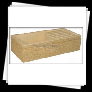 Miscelatori lavandino in pietra da esterno prezzi cemento - Lavandino esterno pietra ...