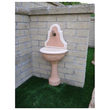 Fontane da giardino pmc prefabbricati e arredo giardino - Fontana da giardino moderna ...