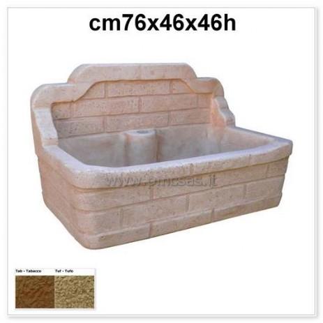 Lavandini da esterno leroy merlin infissi del bagno in bagno - Lavandino esterno ikea ...