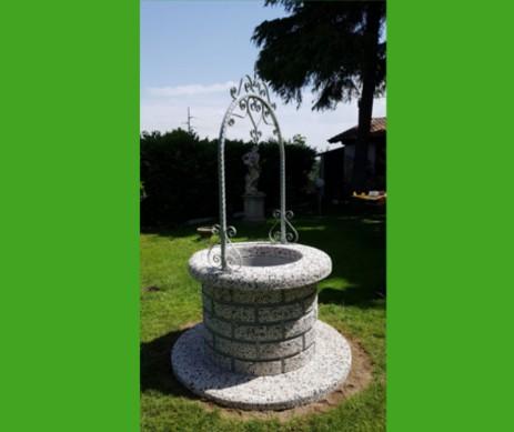 Home page pmc prefabbricati e arredo giardino - Pozzi da giardino ...